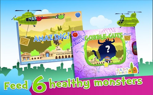 Educational Games for Kids 3- screenshot thumbnail