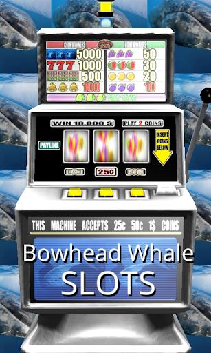 Bowhead Whale Slots - Free