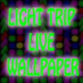Light Trip FREE Live Wallpaper