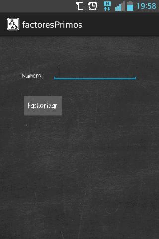 primeFactor-primeFactorization