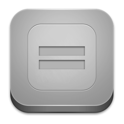 數學計算器 工具 App LOGO-硬是要APP