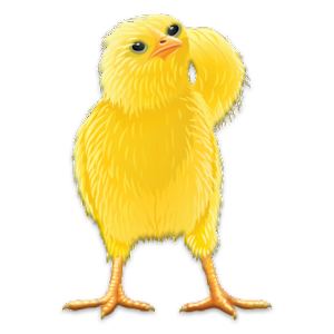 Talking Chicken APK for Blackberry