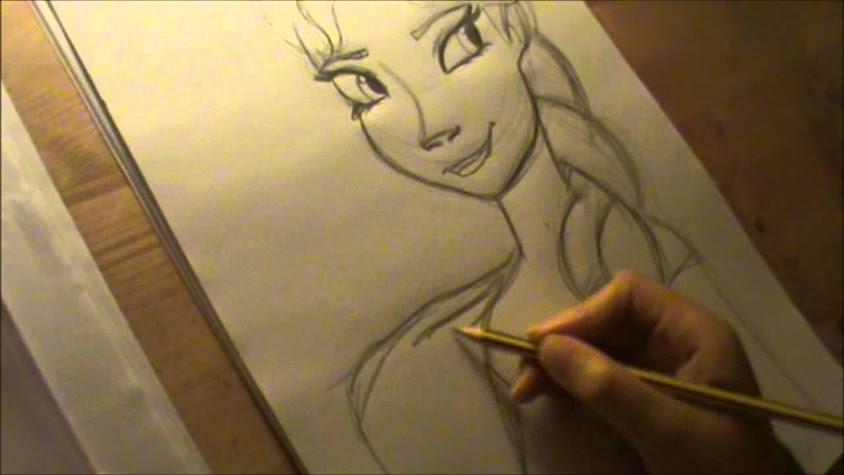 Draw Cartoons Screenshot