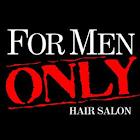 For Men Only Salon App icon