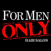 For Men Only Salon App