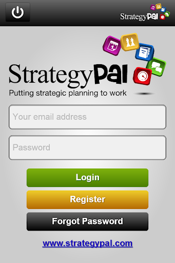 StrategyPal
