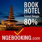 Ngebooking.com