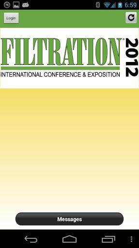 Filtration 2012