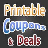 Printable Coupons | Free