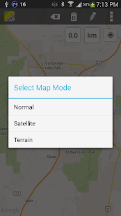 Maps ruler android apps on google play for Multi fenetre android