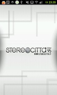 Radio STEREOCITTA'- miniatura screenshot