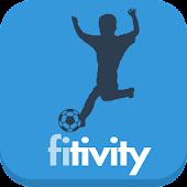 Children's Soccer Training