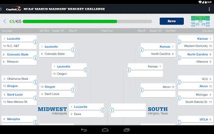NCAA March Madness Live Screenshot 28