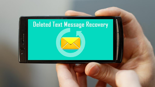 Deleted Text Message Recovery