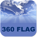 360?? Flag Background Pack