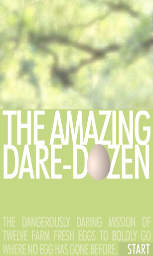Amazing Dare Dozen - Eggs