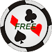 Flop Analyzer Free: Poker Game Icon