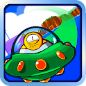UFO Anti Gravity PREMIUM icon