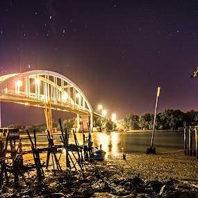 by Zainol Che Omar - Buildings & Architecture Bridges & Suspended Structures ( bridge )