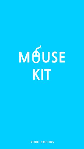 Mouse Kit (Keyboard+Presenter) 1.9.2 screenshots 6