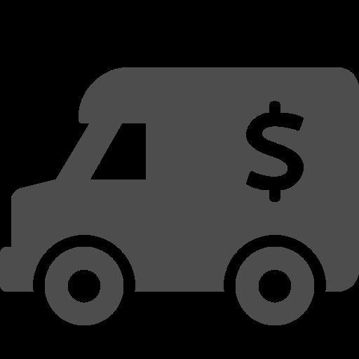 Расходы на машину 交通運輸 LOGO-阿達玩APP