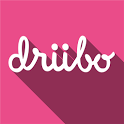 Driibo - dribbble client icon