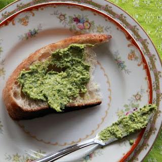 Cashew Tarragon Pesto