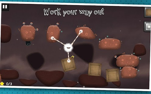 Tupsu-The Furry Little Monster - screenshot thumbnail
