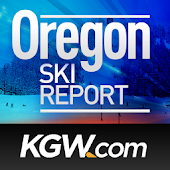 Oregon Ski Report