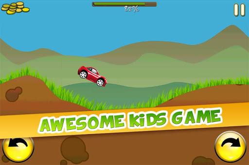Cool Turbo Fun Kids Car Game