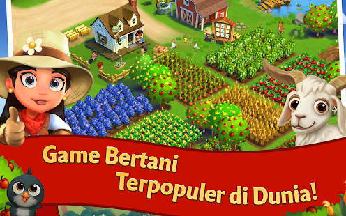 FarmVille 2 Country Escape Android apk