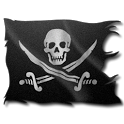 Pirate Go Launcher Ex Theme icon