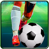 Real Football Champion 3D