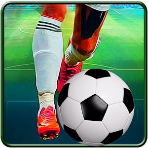 Real Football Champion 3D for PC and MAC