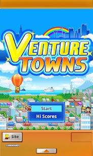 Venture Towns APK 7