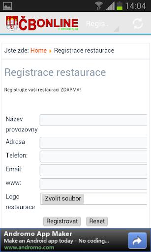 【免費新聞App】© České-Budějovice Online-APP點子