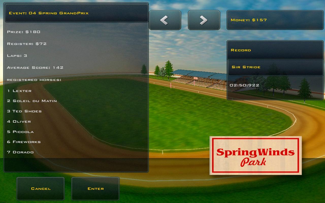 Race Horses Champions Free- screenshot