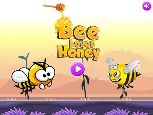 Bee Loves Honey