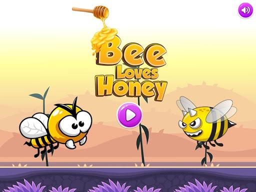 瘋狂的小蜜蜂