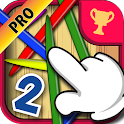 Pick-Up Sticks 2 Pro icon