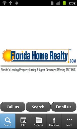 Florida Home Realty