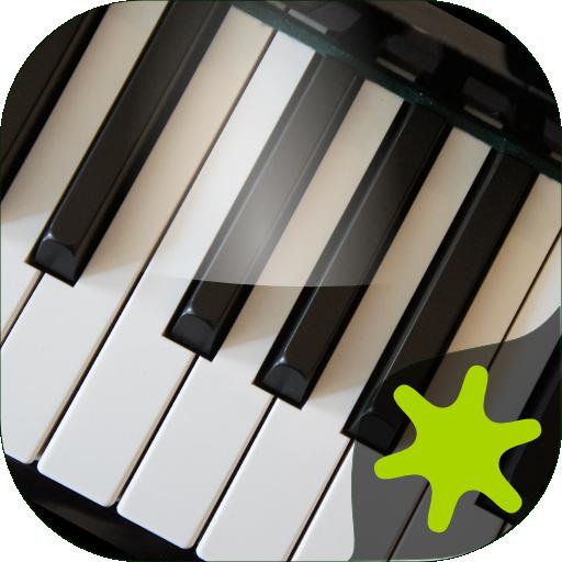 鋼琴Jaxily 休閒 App LOGO-硬是要APP