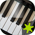 Piano by Jaxily icon