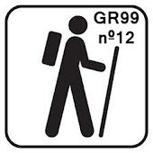 GR99 Nº12 Miranda de Ebro-Haro