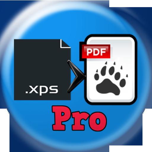 XPS to PDF Converter Pro 商業 App LOGO-硬是要APP
