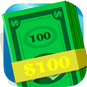 Money Clicker : Make it Rain