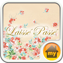 LAISSE PASSE-Autumn Theme icon