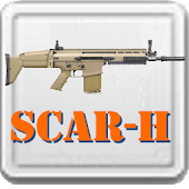 Weapon Sounds: SCAR-H