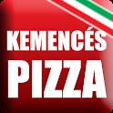 Kemencés Pizza Nyíregyháza logo