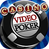 Video Poker - Free Casino Game